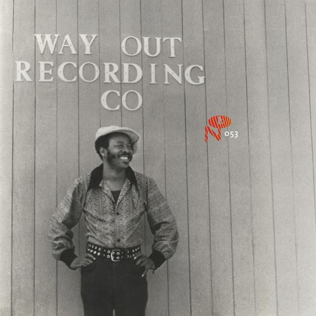 Eccentric Soul: The Way Out Label / Various