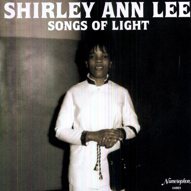 Shirley Ann Lee
