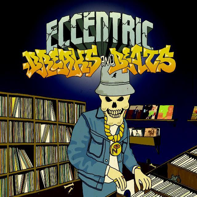 Eccentric Breaks & Beats / Various