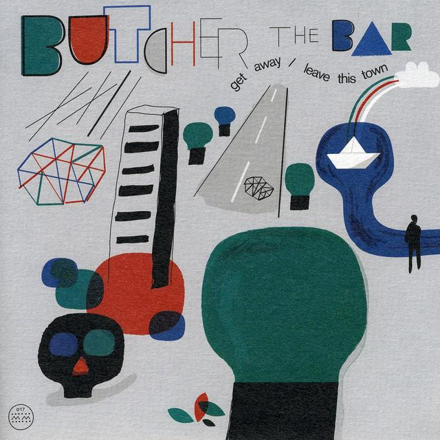 Butcher The Bar