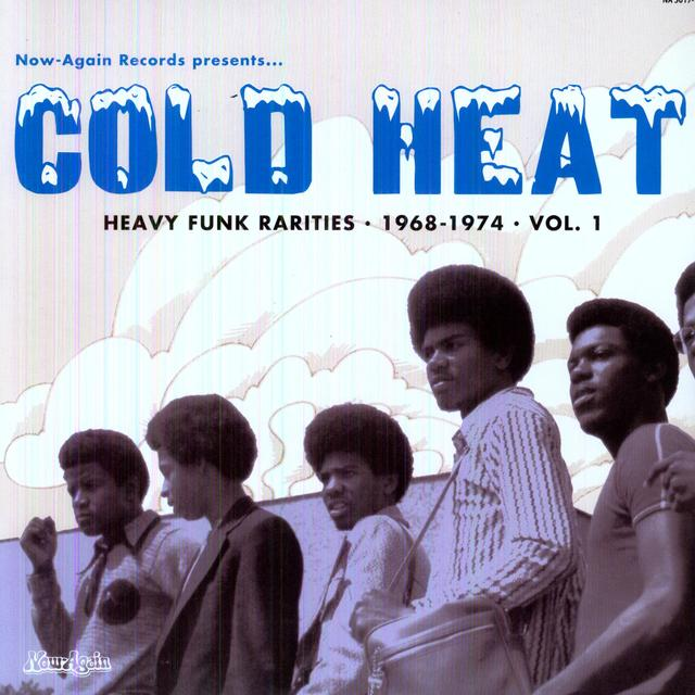 Cold Heat 1 / Various