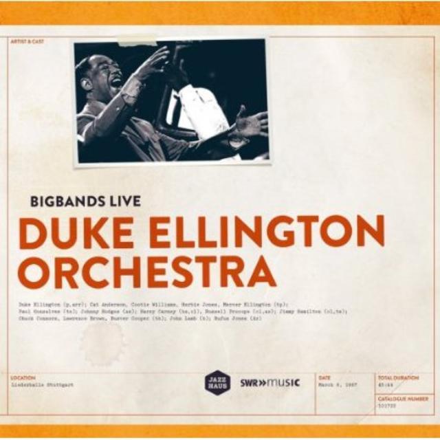 Ellington / Anderson / Williams / Jones