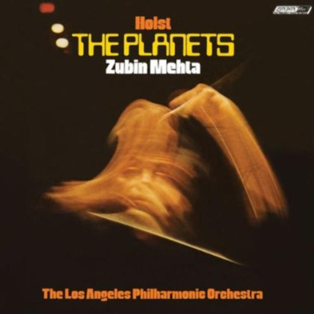 Holst / Mehta / Los Angeles Philharmonic Orchestra