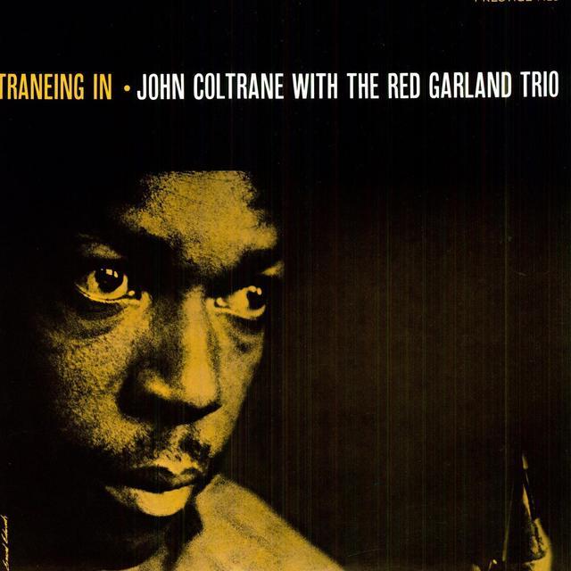John / Red Garland Trio Coltrane