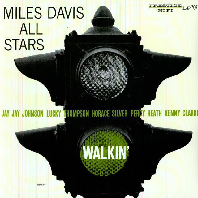 Miles Davis All Stars