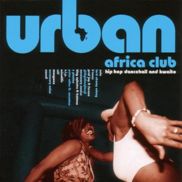 Urban Africa Club / Various