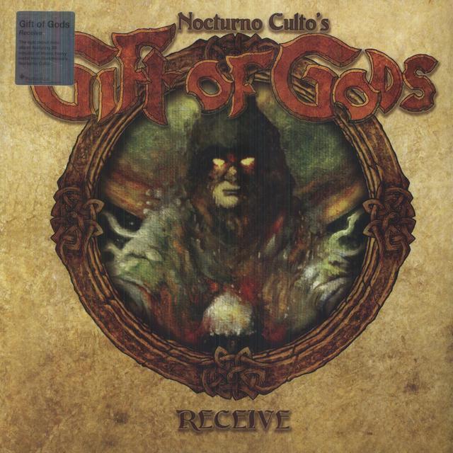 Nocturno Culto / Gift Of Gods