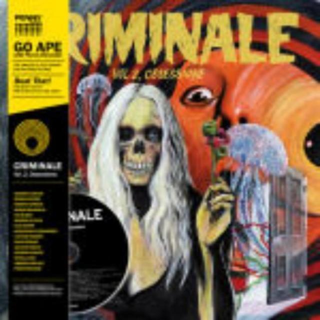 Criminale 2: Ossessione / Various