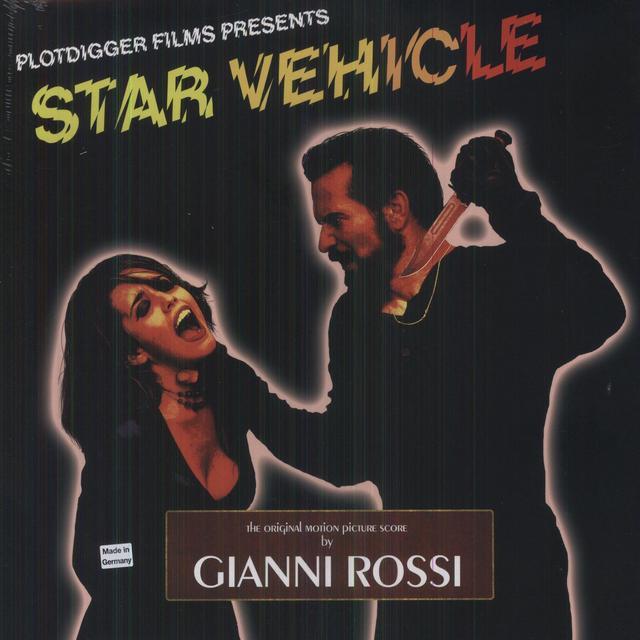Gianni Rossi