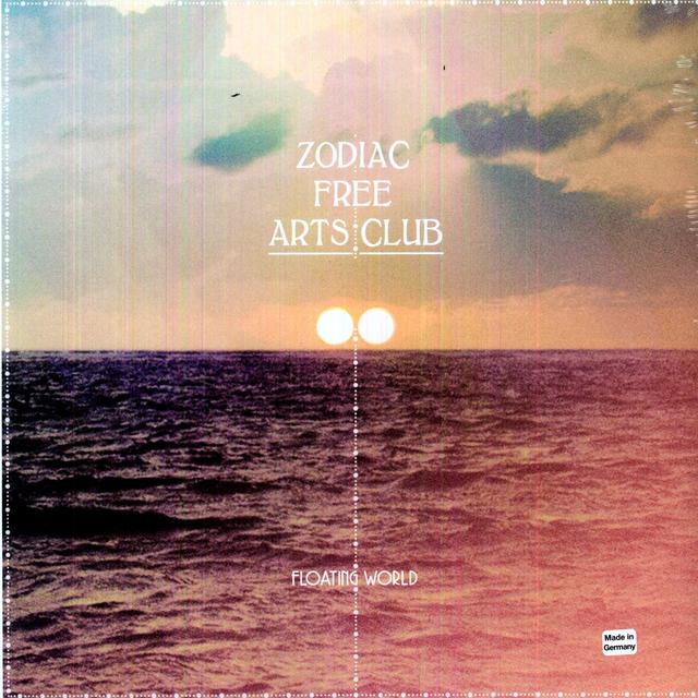 Zodiac Free Arts Club