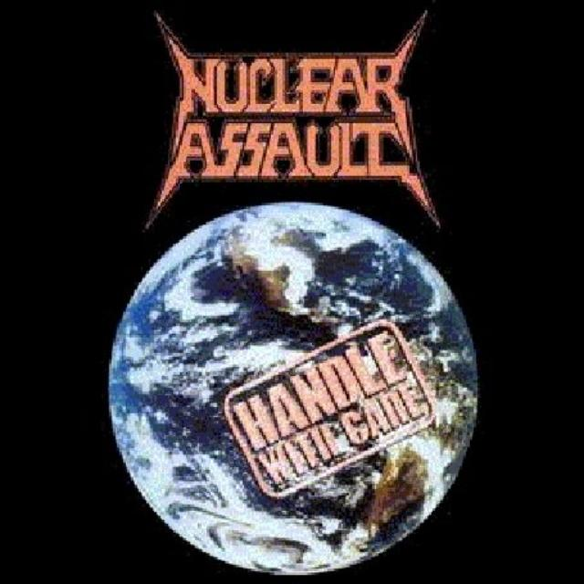 Nuclear Assult