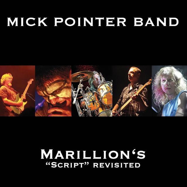 Mick Pointer