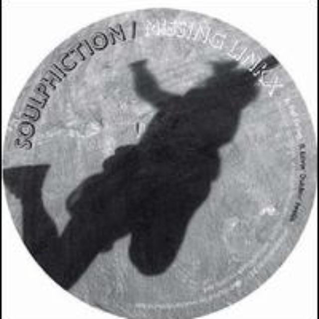 Soulphiction / Missing Linkx