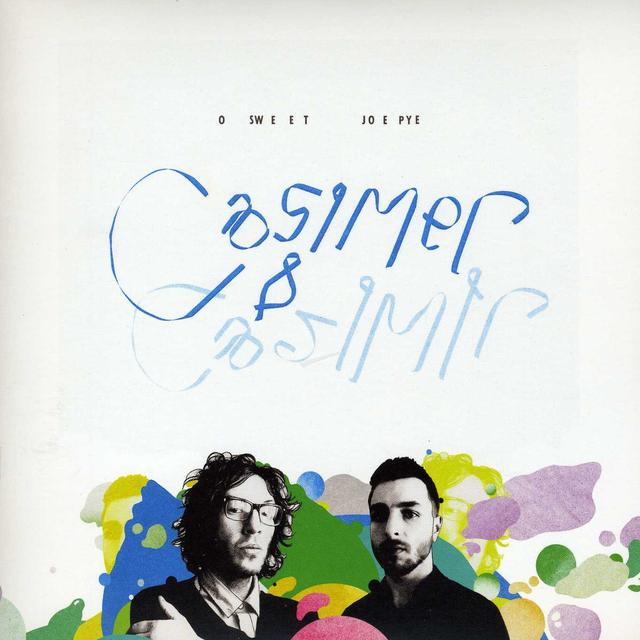 Casimer & Casimir