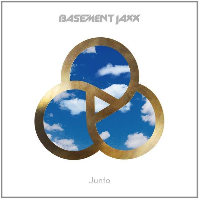 Basement Jaxx JUNTO Vinyl Record