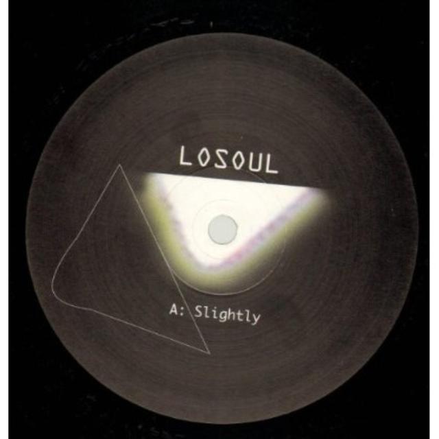 Losoul SLIGHTLY Vinyl Record