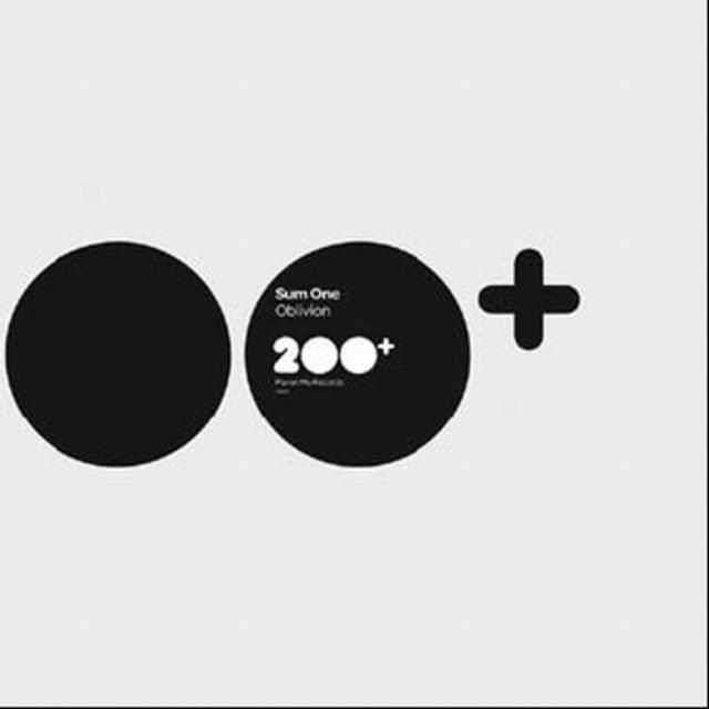 Sumone OBLIVION Vinyl Record