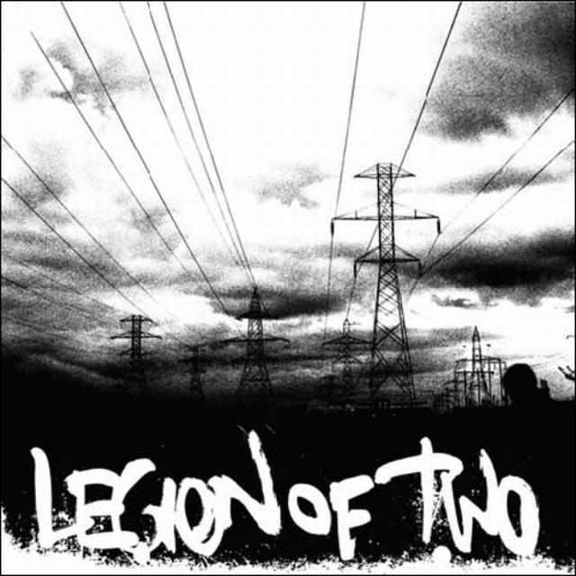 Legion Of Two