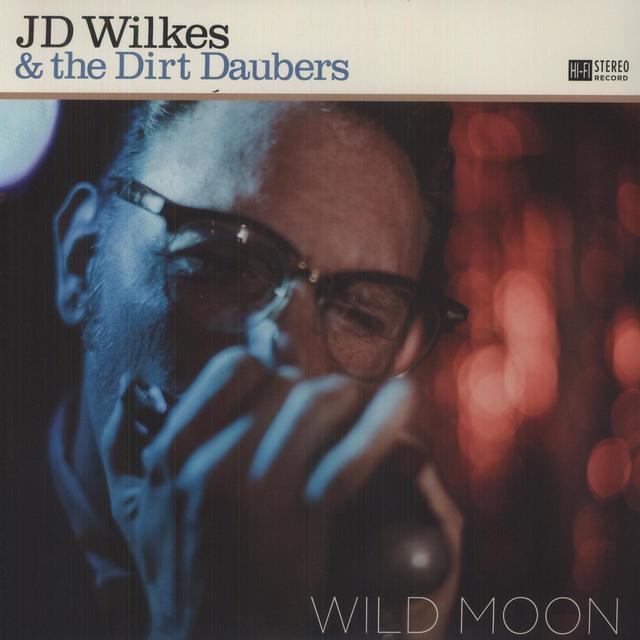 J.D. Wilkes & Dirt Daubers