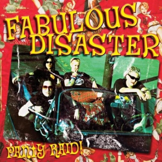 Fabulous Disaster
