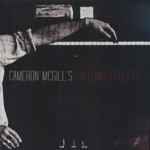 Cameron Mcgill