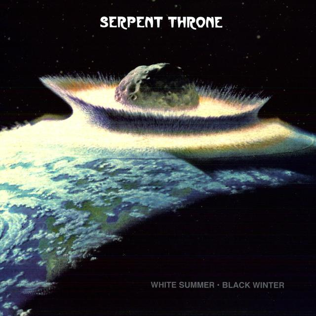 Serpent Throne
