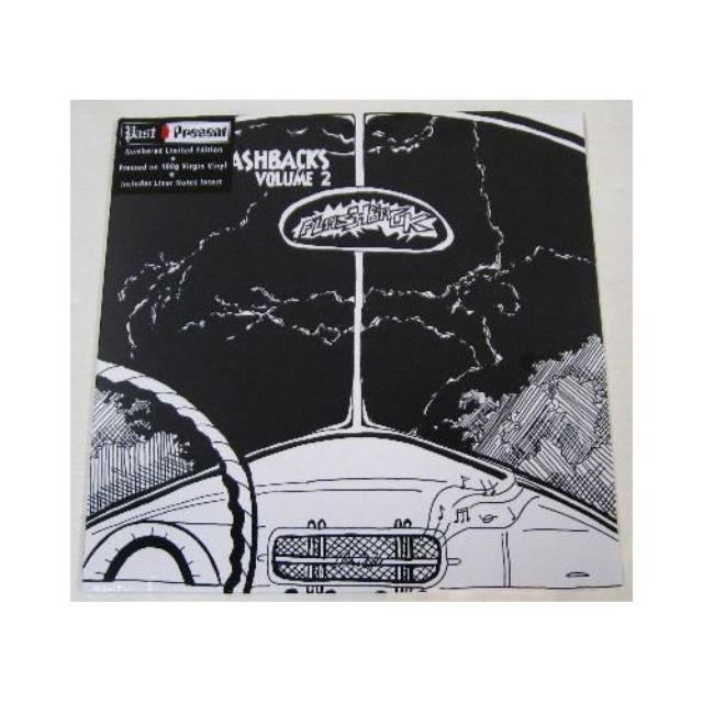 TEXAS FLASHBACKS 2 / VARIOUS Vinyl Record