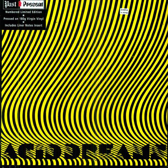 Acid Dreams / Various