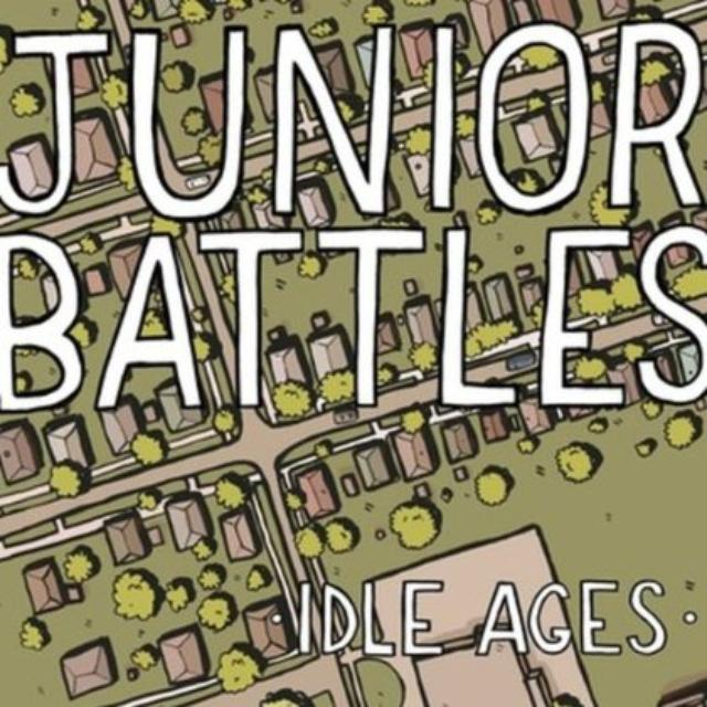 Junior Battles
