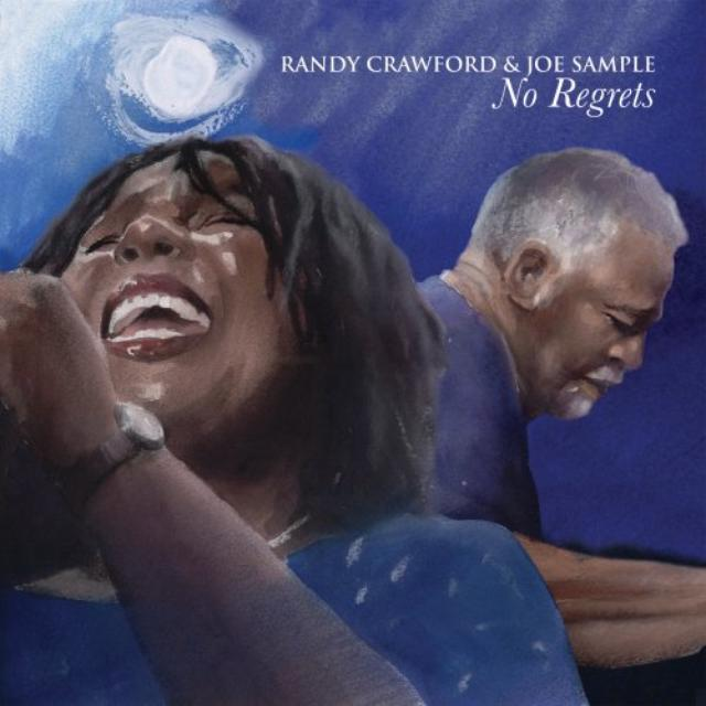 Randy Crawford / Joe Sample