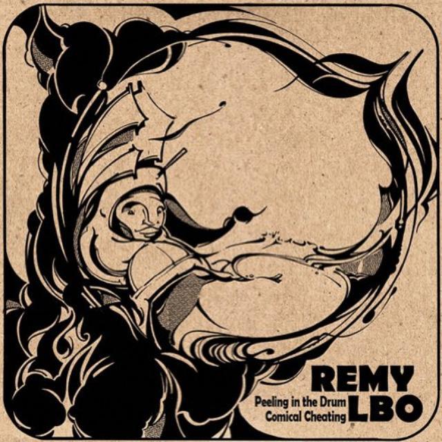 Remy Lbo