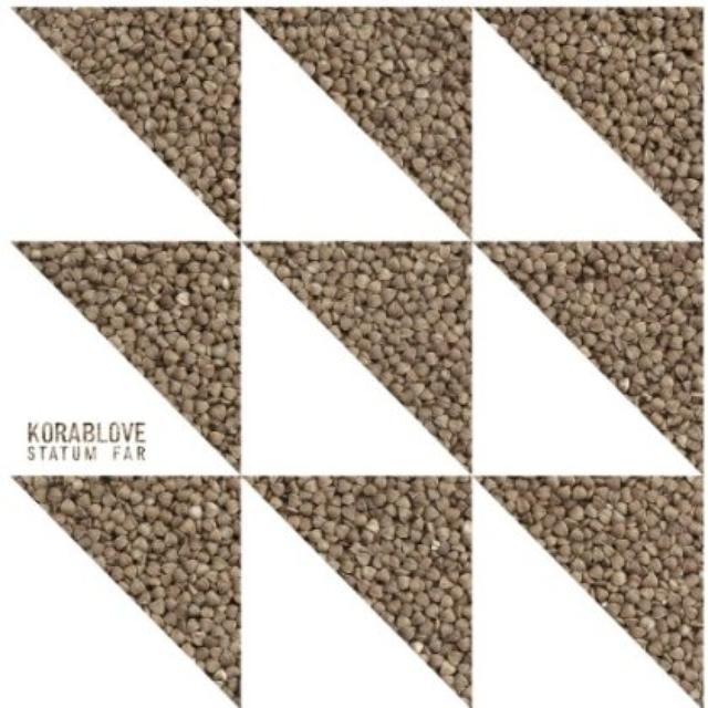 Korablove STATUM FAR Vinyl Record