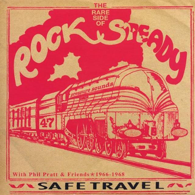 Safe Travel / Various