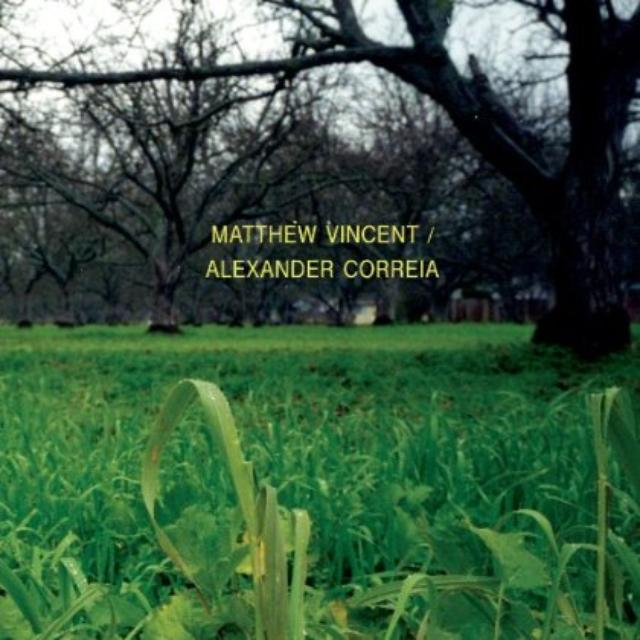 Matthew Vincent / Alexander Correia