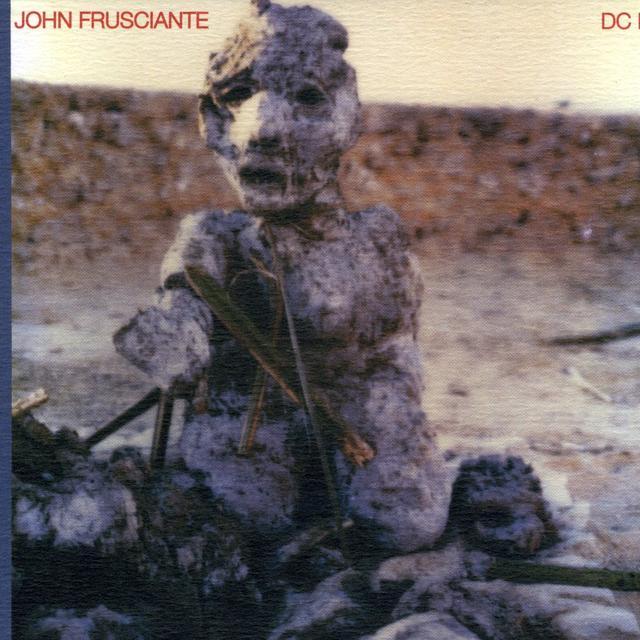 John Frusciante DC EP (EP) Vinyl Record