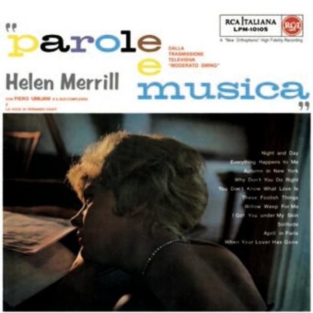 Hellen Merrill