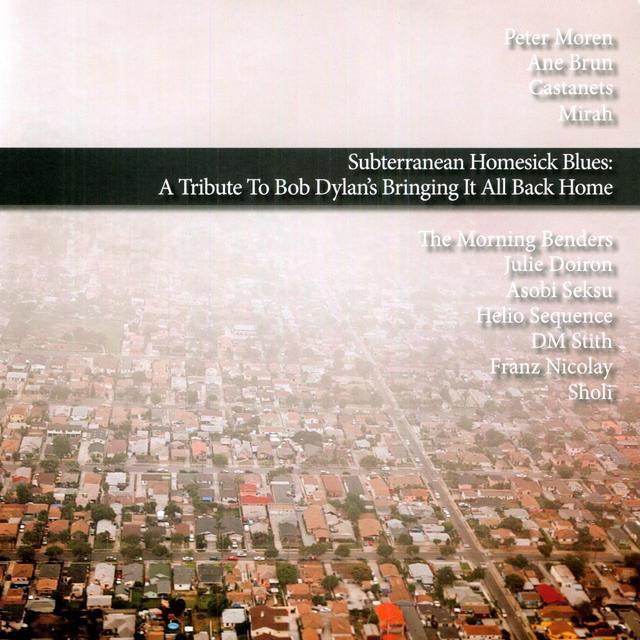 Subterranean Homesick Blues: Tribute / Various