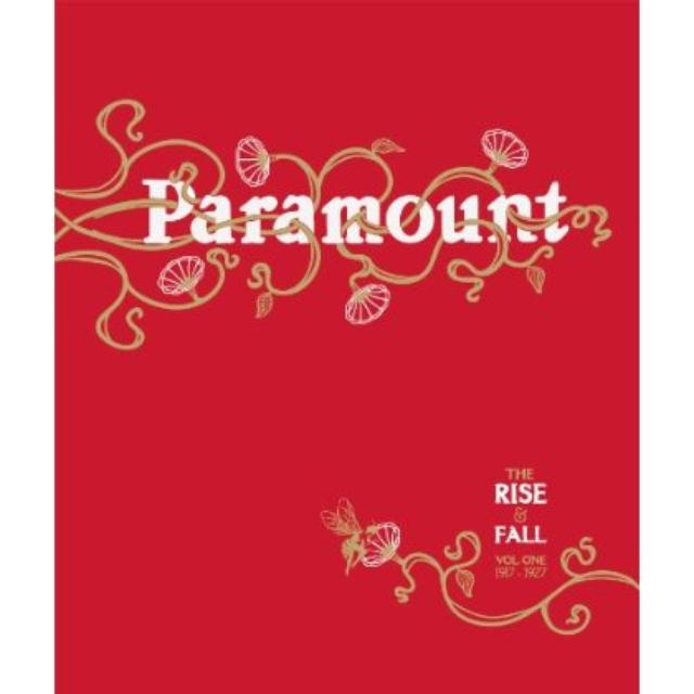 Rise & Fall Of Paramount Records 1 / Various