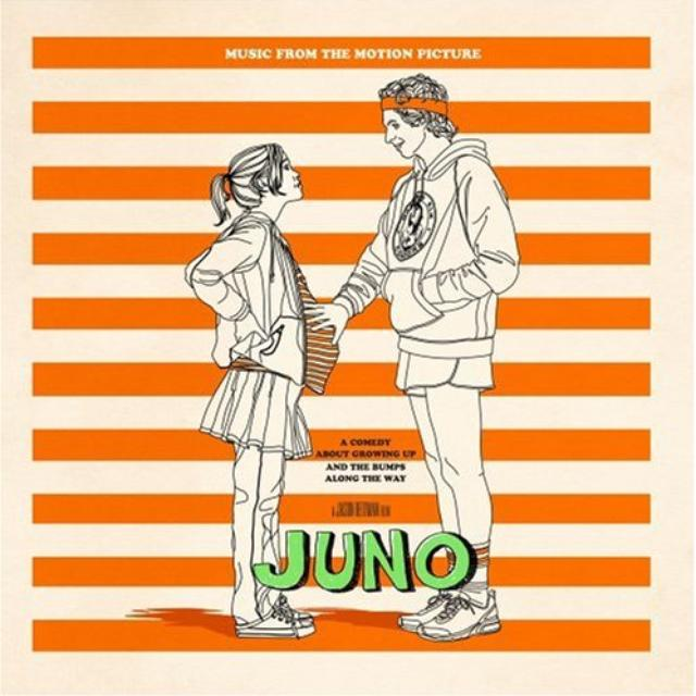 Juno: Music From The Motion Picture / O.S.T.