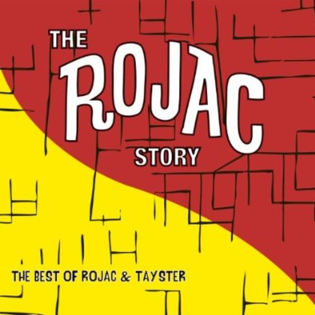 Rojac Story: The Best Of Rojac & Tay-Ster / Var