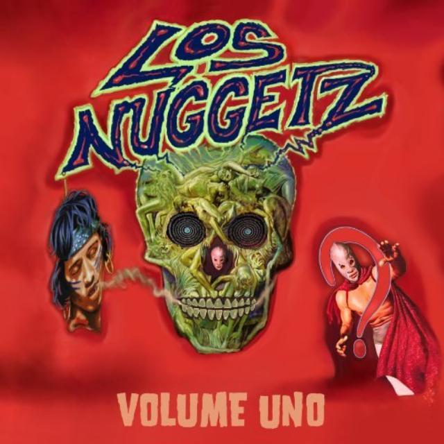 Los Nuggets: 2 / Various