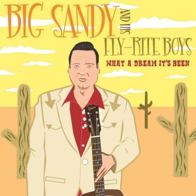 Big Sandy & His Fly-Right Boys