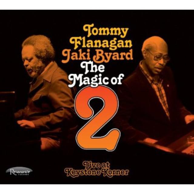 Tommy Flanagan / Jaki Byard