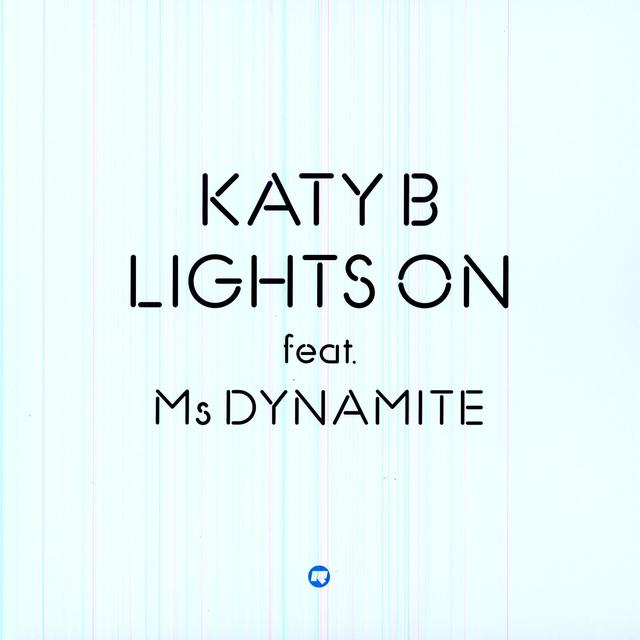 Katy B / Ms Dynamite