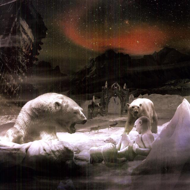 Storm Of Light / Nadja