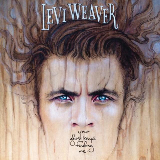 Levi Weaver