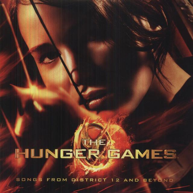 Hunger Games: Songs From District 12 & / O.S.T.