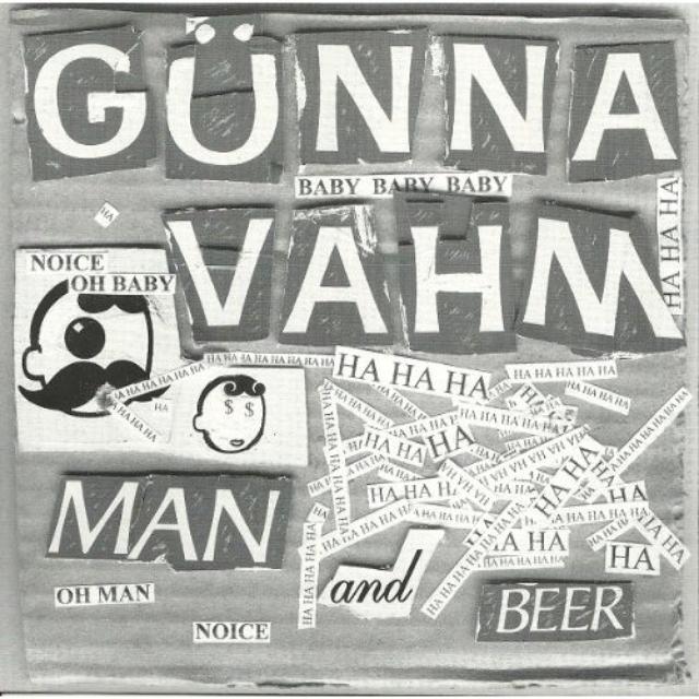 Gunna Vahm / Fight Amputation