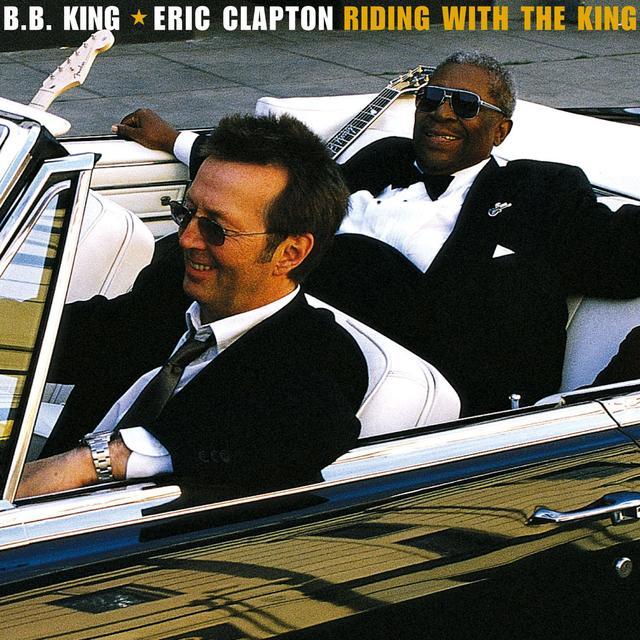 Eric Clapton / B.B. King
