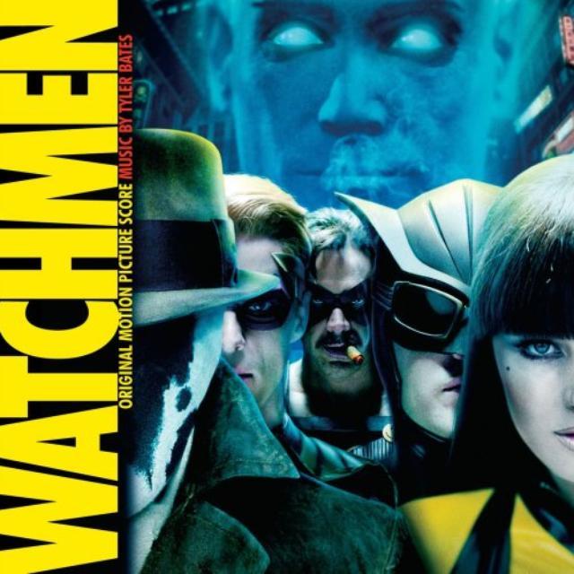 Watchmen (Score) / O.S.T.